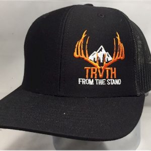 Truth From The Stand Trucker Hat